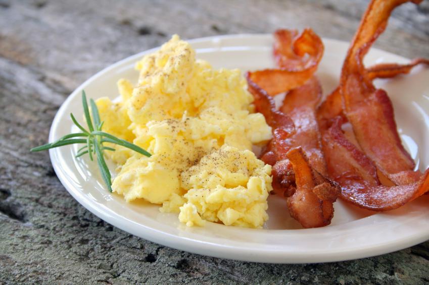 Green Gate Breakfast